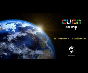 CUCA CAMP - ESTATE 2020